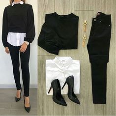 ✔ Office Look Classy Business Casual Source by fashion outfits business casual Office Outfits Women, Business Casual Outfits, Mode Outfits, Classy Outfits, Trendy Outfits, Fall Outfits, Fashion Outfits, Sweater Outfits, Dress Outfits
