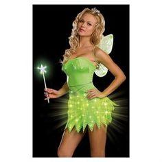 Disney Tink - Cool Halloween Costume Ideas <3 <3   Halloween ...