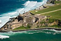El Morro National Historic Site, San Juan, Puerto Rico | PhotosPR.com