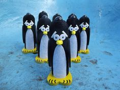 penguin doll, animals penguin, gift Stuffed Penguin , penguin decoration, penguin dolls handmade,gift Penguin, Statue Penguin