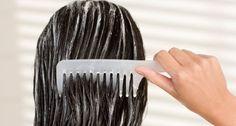 Tip cabello perfecto Utiliza primer el acondicionador, luego el shampoo. Da mayor hidratción