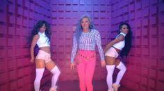 Hilary Duff - Sparks (No Tinder Version) - YouTube