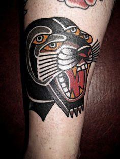 Mark Cross tattoo | A R T N A U