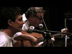 Tres Apitos, de Noel Rosa, com Marceu Vieira e Tuninho Galante