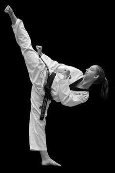 #Sports - Taekwondo