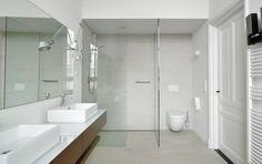 handige indeling badkamer