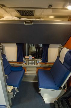 Inside The Amtrak Sleeper Car Pricey But It Would Be Worth It For A Trip From Reno To Nyc And