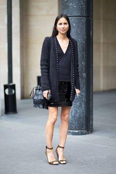 Paris Street Style #2 - Page 14 - the Fashion Spot