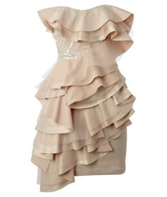 What a cute dress!! I would so wear it to prom or something!!