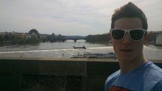 #friend#Prague#boy#Karlovmost#sunglasses#Patrick