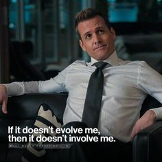 More from your confidential suiter, Harvey specter. Harvey Specter Suits, Suits Harvey, Suits Quotes Harvey, Serie Suits, Suits Series, Gabriel Macht, Boss Quotes, Attitude Quotes, Lawyer Quotes