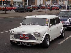 1967 Mini Cooper S / Stewart & Arden Minisprint