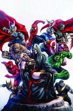 734 best superhero fights images on pinterest comic art comic