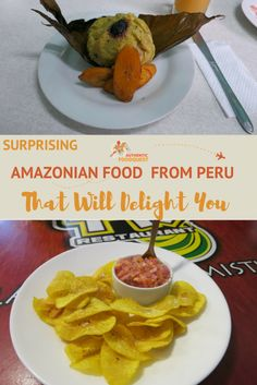 Did you know that Peru has the second-largest portion of the Amazon rainforest?  And that the Amazon makes up 60% of the country? Have you ever wondered what Amazonian food tastes like?    To get started, it is helps to understand that the Peruvian cuisine follows the rich biodiversity found all over the country. There are 3 regions that are typically used to describe the geography of Peru: