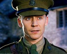 Here for Hiddleston