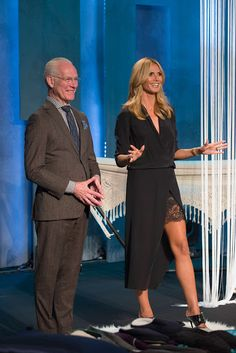 Sew It Chic...: Project Runway Review Season 14 Episode 6 Lingerie Addition