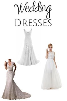 Find the wedding dress of your dreams with these six gorgeous options for every bride & every budget! Gorgeous Wedding Dress, Beautiful Dresses, Dream Wedding, Diy Wedding Favors, Wedding Ideas, Wedding Planning, Boho Designs, Wedding Honeymoons, Lesbian Wedding