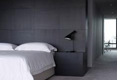 20 Minimal Bedrooms
