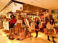 ank rouge store
