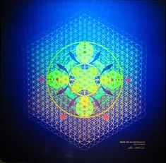 El holograma : Mira el holograma y sumérgete en él, o visualiza que estás en el holograma. Ahora visualiza que permites que los códigos sanadores entren el espacio holográfico como nubes de sonido. Para realizar este paso de manera más fácil, puedes simplemente colocar tu mano sobre los códigos mientras lo haces.