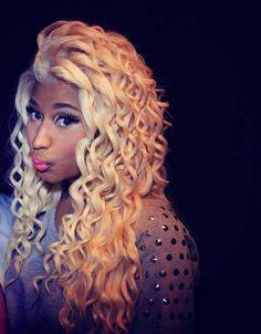 Astounding 1000 Images About Nicki On Pinterest Nicki Minaj Nicki Minaj Short Hairstyles Gunalazisus