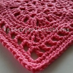 Sharing is Caring free pattern