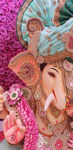 Mandir Decoration, Ganpati Decoration Design, Ganapati Decoration, Ganesh Chaturthi Decoration, Ganesh Chaturthi Images, Ganesh Lord, Shri Ganesh, Ganesh Images, Ganesha Pictures