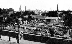 Gloucester Cattle Market