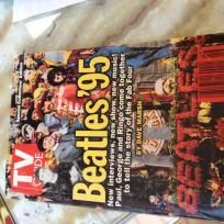 November 18-24,1995 Beatles tv guide
