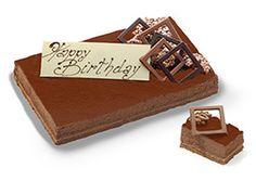 Faites votre gâteau ici