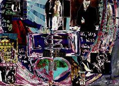 "Saatchi Online Artist Leni Smoragdova; New Media Art, ""Art-dairy Transaction"" #art"