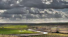 Baeturia´s homeland countryside