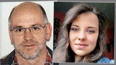 Missing Zaginieni | Uprowadzona Maria Henselmann (Bernhard Haase)