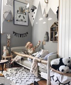 colorful creative and undeniably cool kids room page 6 of 67 babyzimmer ideen #