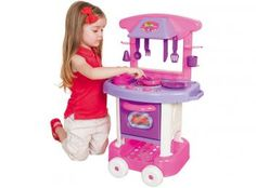 Play Time Cozinha da Cotiplás - Cotiplás