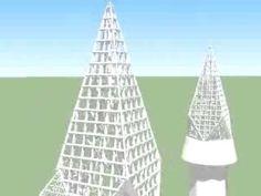 Disain Masjid Type PS-02M