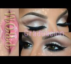 VIDEO TUTORIAL - PROM MAKEUP