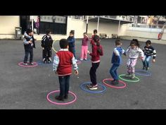 neslihan uçaroğlu mersin hürriyet ilkokulu 2 / Games played in lobbies - Spiel Group Games For Kids, Indoor Games For Kids, Youth Games, Pe Games, Outdoor Games, Games To Play, Gross Motor Activities, Fun Activities For Kids, Classroom Activities