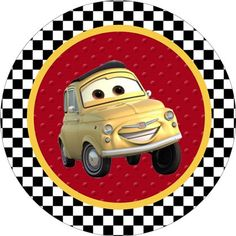 Trendy Ideas For Cars Rayo Mcqueen Png Disney Cars Party, Disney Cars Birthday, Cars Birthday Parties, Disney Pixar Cars, Diy Birthday, Lightening Mcqueen, Looney Tunes Cartoons, Car Themes, Boy Baptism