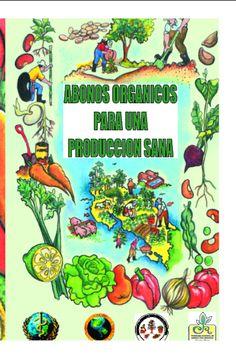 Libros de Agronomia Gratis: ABONOS ORGANICOS