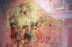 ANTONY MICALLEF http://www.widewalls.ch/artist/antony-micallef/ #contemporary #art