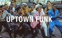 """Il mashup di """"Uptown Funk"""" che fa impazzire il web 100 film che fanno da sfondo a una delle canzoni più amate e ballate del momento: Uptown Funk di Bruno Mars e Mark Ronson. Il video, caricato su Youtube, sta facendo il giro del mondo ed è già diffu #mashup #uptownfunk #brunomars"""
