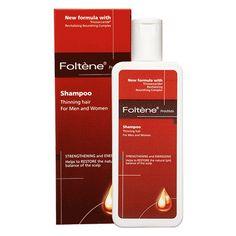 Foltene Hair Shampoo (200 Ml) Buy Online at Best Price in India: BigChemist.com
