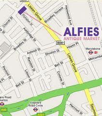 ALFIES ANTIQUE MARKET - Google Search