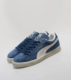 099cdc17fe8 42 Best Puma Suedes images