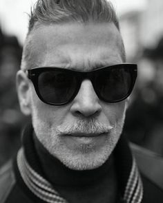 「nickwooster」の画像検索結果