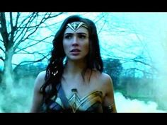 Wonder Woman - MOVIE TRAILER