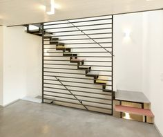 Moderne Treppe (Stadler Treppen)