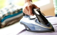 Ironing - another occupation I do daily. This is part of the  routine obligations. Ironing, I find, is a satisfying occupation (or chore as some people see it). I like it because it improves my health and well-being; it's part of my independent life as an occupational being.