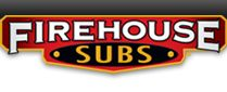 Firehouse Subs in Sevierville, TN.